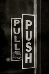21st Century Customer Service: Push or Pull?   The Social Customer, The Social Enterprise   Scoop.it