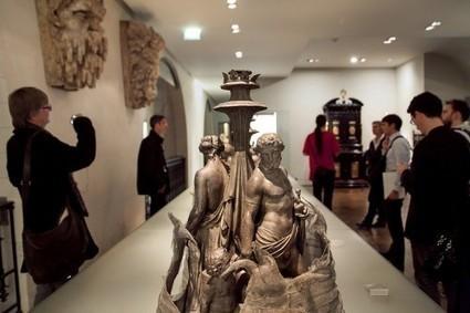 Museomix au Musée de la civilisation les 8-10.11   MUSÉO, ARTS ET SPECTACLES   Scoop.it