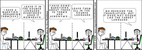 Importance of Terminology - Smartling blog   terminology news   Scoop.it