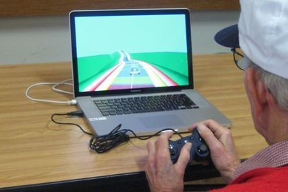 L'attention des seniors dopée par les jeux vidéo | Séniors et numériques | Scoop.it