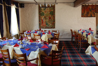 Restaurant - The King's Arms Hotel in Castle Douglas, South West Scotland | Scotland Holiday | Scoop.it
