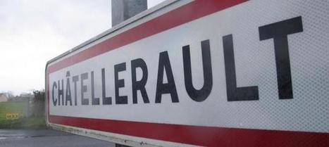 Cité du bon accueil : la devise garde une part de mystère - 31/01/2016, Châtellerault (86) - La Nouvelle République | Chatellerault, secouez-moi, secouez-moi! | Scoop.it