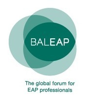 BALEAP Professional Issues Meeting (PIM  EAP and Corpora - June 21 | Word and Language and Society | Scoop.it