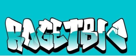 Créer des textes en forme de graffiti avec graffiticreator | François MAGNAN  Formateur Consultant et Documentaliste | Scoop.it