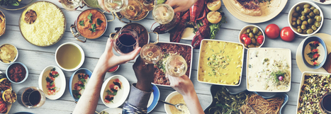 Consumer Insights for the Food and Beverage Industry | Hospitality Hub | Scoop.it