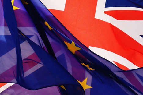 EU needs UK more than we need them, finds report | Research Capacity-Building in Africa | Scoop.it