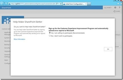 Installing SharePoint 2013 Preview on Windows 2012 Server with SQL 2012-Part 2 | analytics and sql | Scoop.it