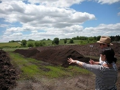 Home | Organic Farming Research Foundation | Gaia Ways | Scoop.it
