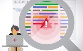 Google Adds Help Series for Hacked Websites - Search Engine Watch   How to Grow Your Business Online   Scoop.it