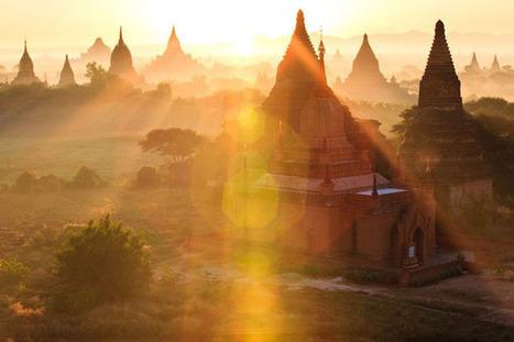 Myanmar Travel: The best 10 destinations   Travel News   Scoop.it