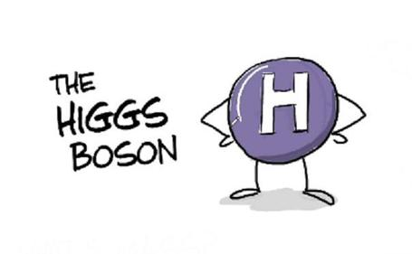 The Higgs Boson and Its Discovery Explained with Animation | omnia mea mecum fero | Scoop.it