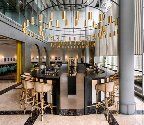 Avis aux voyageurs : Les meilleures tables d'aéroport sont connues ! | Tout sur le Tourisme | Scoop.it