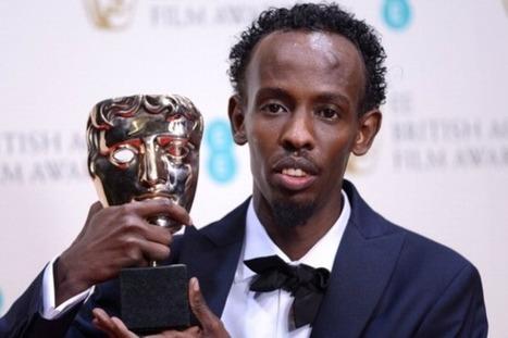 'Captain Phillips' Oscar Nominee Barkhad Abdi Is Broke   Palestine   Scoop.it