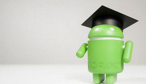 Google Apps Making a Play for Education - Technorati | Technology in education | Scoop.it