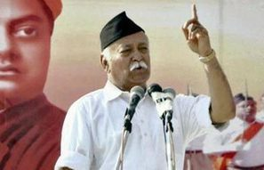 Rapes happen in India, not Bharat: RSS chief Mohan Bhagwat blames western culture for gangrapes : India, News - India Today | the intimate city | Scoop.it