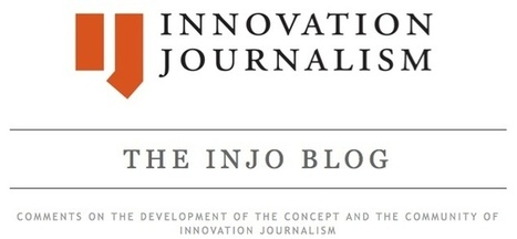 The Innovation Journalism Blog: The Intrapreneur's Dilemma | Intrapreneur, intrapreneurship | Scoop.it