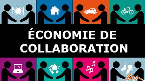 L'économie de collaboration : dans les coulisses du système! | Présence 2.0 | Scoop.it
