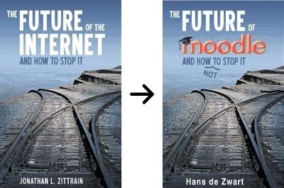 El futuro deMoodle | aTICser | Scoop.it
