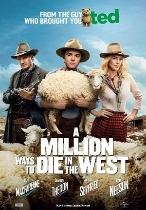 A Million Ways to Die in the West Movie Download | Transformers: Age of Extinction Full Movie Download Free | Scoop.it