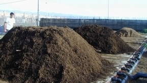 Buscan crear compost automaticamente | Energias Patagonicas | AGRICULTURA ORGANICA | Scoop.it