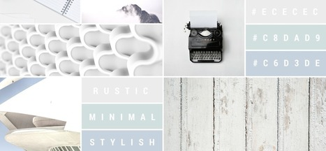 50 Creative Facebook Covers to Inspire You (2015 Edition) | xposing world of Photography & Design | Scoop.it