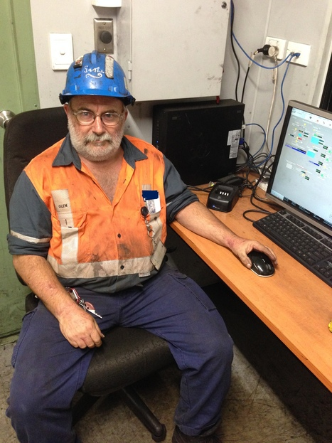 Train Load Out Operator (TLO)   OHS interviews in mining   Scoop.it