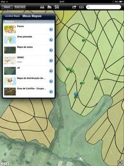 CIFlorestas  - Silvicultura de precisão: fórmula de eficiência para o setor florestal | Geoflorestas | Scoop.it