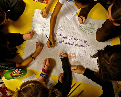Digital Citizenship and Public Libraries | Technology & Libraries | Scoop.it