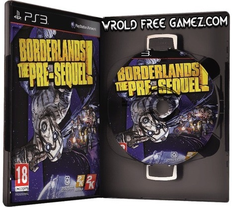BorderlandsThe Pre Sequel PS3 Full Version Free Download   Ultimate Gaming Zone   Fully Top 10 Gamez   Scoop.it
