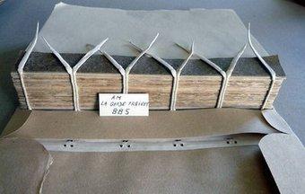 Des archives de plus de 400 ans restaurées à la Garde-Freinet | Rhit Genealogie | Scoop.it