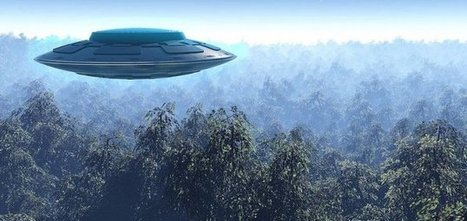 France maintains state-run UFO research unit - Unexplained Mysteries | Weird Things | Scoop.it
