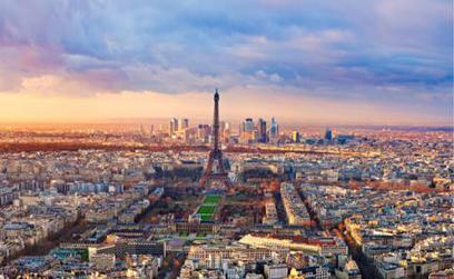 La France : 6e pays le plus attractif pour les talents du monde entier | Start-up to you | Scoop.it
