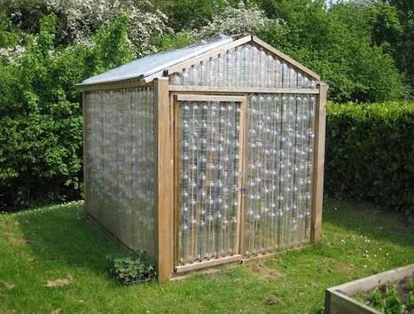 Fabricá tu propio invernadero sustentable - Mundo Club House ... - Los Andes (Argentina) | Proyectos Sustentables | Scoop.it
