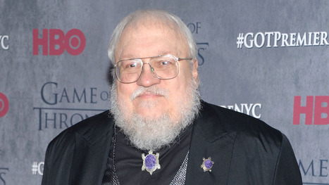 Multiple 'Game of Thrones' Movies Eyed by George R.R. Martin | game of thrones | Scoop.it