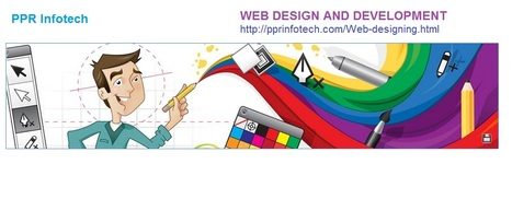 Best Web designing Company Vancouver | IT solutions Vancouver | Scoop.it