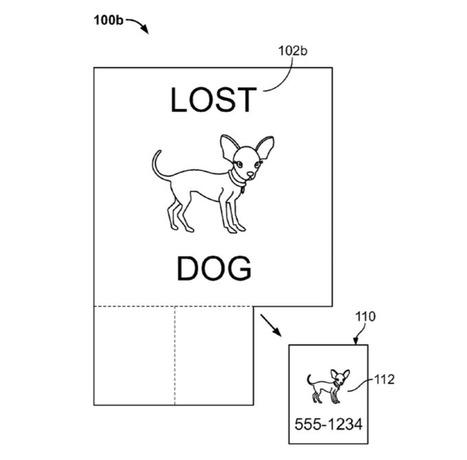 Google dépose un brevet pour un écran déchirable ! | e-paper - e-ink - le papier électronique - écran flexible | Scoop.it