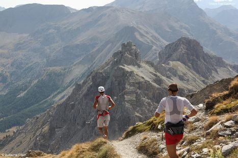 Le Salomon Over the Mountain Running Challenge 2016 fait étape le 7 août sur le 42 km de l'Ubaye Trail Salomon   Evènements   Scoop.it
