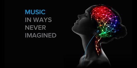 Nervana : Les écouteurs qui stimulent votre cerveau et vous donnent du plaisir | La Wearable Tech | Scoop.it
