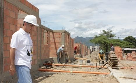 Lineamientos legales en materia de construcción y vivienda por estado | Ediciones JL | Scoop.it
