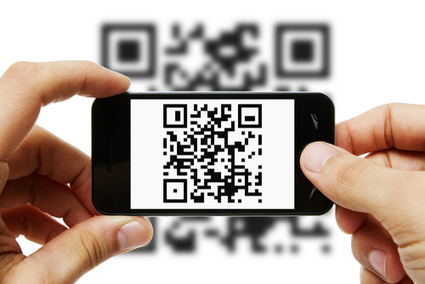 How to Use QR Codes to Market a Business | MyVenturePad | QR Codes - Mobile Marketing | Scoop.it