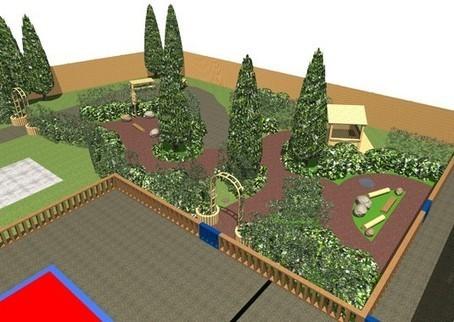 Rubber Bark - 5 Landscaping Uses For Rubber Bark | Rubber Bark | Scoop.it