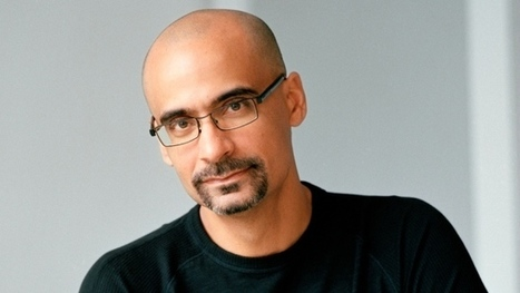 Why Junot Diaz urges you to read more promiscuously | LibraryLinks LiensBiblio | Scoop.it