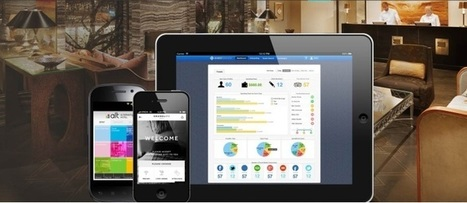 GuestDriven lands $3 million fund to push mobile tools to hotels | mobile marketing | Scoop.it