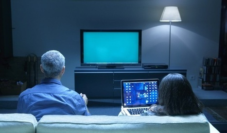 Facebook To Provide Nielsen With Aggregated, Anonymized Data On TV Viewers - AllFacebook   Social TV is everywhere   Scoop.it