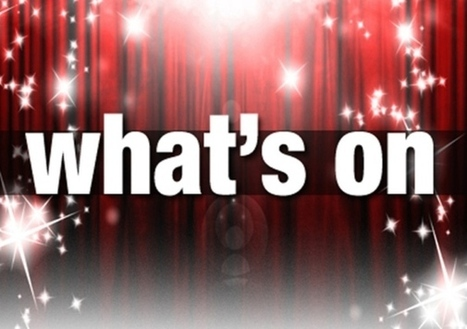 What's On - April 17, 2013 - Blackpool Gazette   Adelaide Photographer   Scoop.it