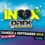Festival INOX PARK PARIS @ L'ile des impressionnistes, CHATOU - 06 Septembre 2014 | Chatou | Scoop.it