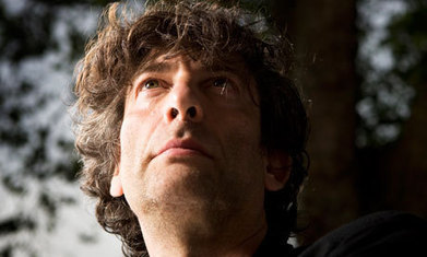 Neil Gaiman urges publishers to 'make mistakes' in uncertain new era - The Guardian | Future Trends in Libraries | Scoop.it