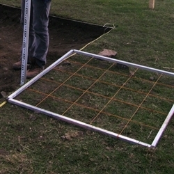 Archaeological Planning Frame | Archaeology Tools | Scoop.it