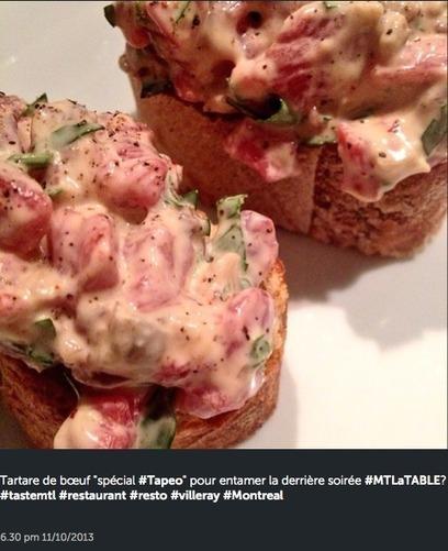 Restaurants: les médias sociaux au menu   Hôtellerie et restauration   Scoop.it