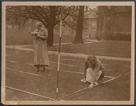 1914 : Femmes au travail | Mediapart | femmes au travail | Scoop.it